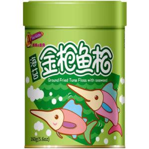 金槍魚鬆海苔口味